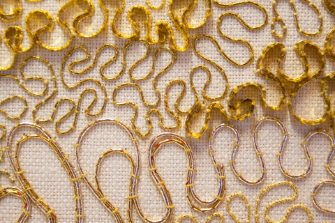 Goldwork creative